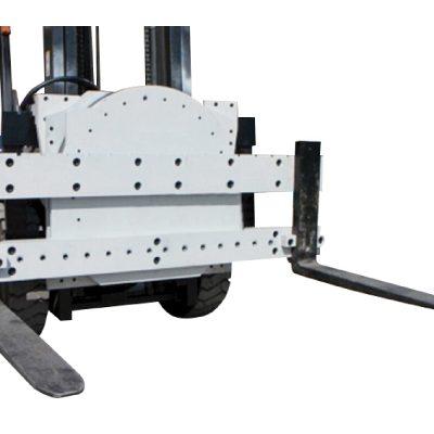 Сверхмощный вилочный погрузчик Rotator навесное оборудование на продажу