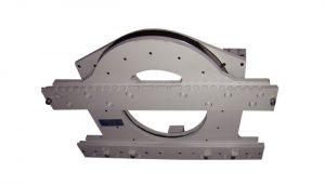 Производители Forklift Rotator Fork / Разные типы и размеры Ротатор