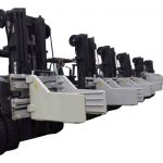2,7 тонны навесного оборудования
