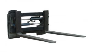 Гидравлическое навесное устройство Forkllit