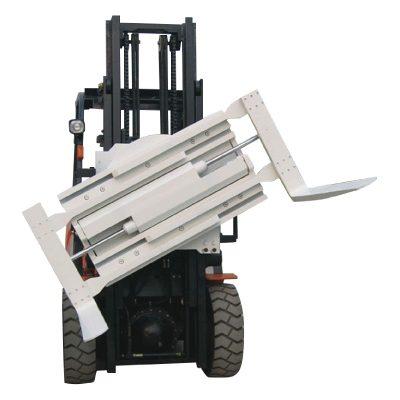 Китай Поставщик 3-тонные вилочные погрузчики