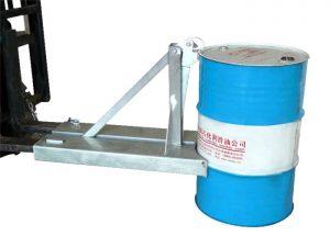Тип BGN-1 55 галлонов из нержавеющей стали погрузчик барабанного погрузчика
