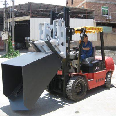 3 тонны дизельного погрузчика Hyundai