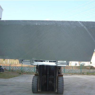 Ковш хорошего материала хорошего качества используемый для грузоподъемника OEM для землечерпалки