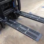 Продам вилочный колесный вилочный погрузчик WF2A1100